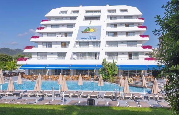 фото отеля Montemar Maritim (ex. Maritim Susanna) изображение №1