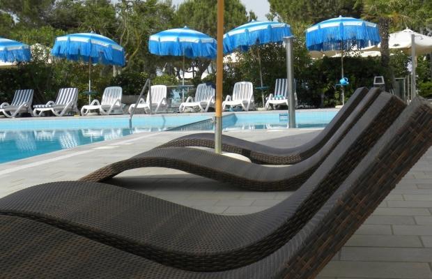 фото Park Hotel Ermitage изображение №6