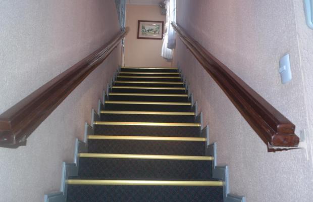 фото отеля Hotel Vesuvio изображение №17