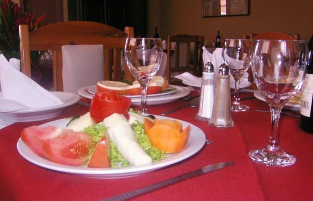 фото Hotel Vesuvio изображение №2