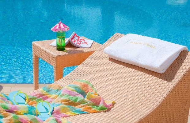 фотографии отеля Herods Vitalis Spa Hotel Eilat a Premium collection by Leonardo Hotels изображение №39
