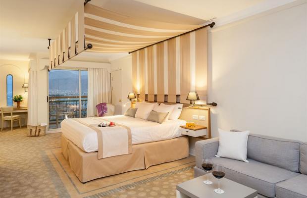 фотографии Herods Vitalis Spa Hotel Eilat a Premium collection by Leonardo Hotels изображение №16