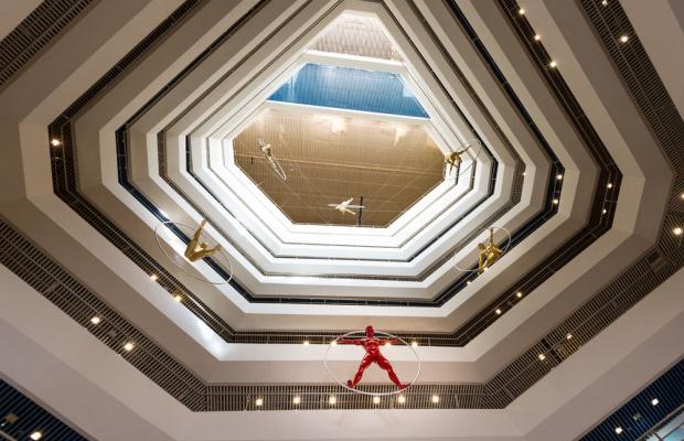 фотографии отеля Leonardo Club Hotel Tiberias (Ex. Golden Tulip Club Tiberias) изображение №27