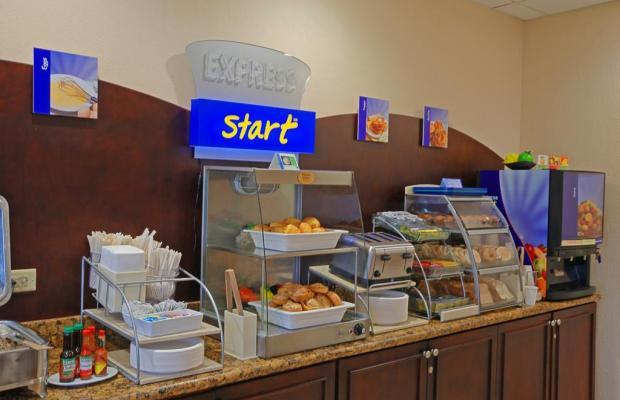 фото отеля Holiday Inn Express San Jose Airport Costa Rica изображение №13