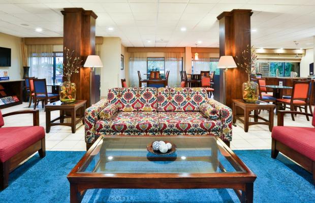 фотографии отеля Holiday Inn Express San Jose Airport Costa Rica изображение №3