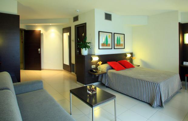 фото Aqua Hotel Montagut & Suites изображение №6