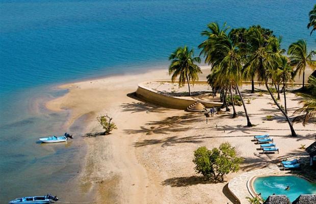 фотографии отеля Manda Bay Lodge изображение №11