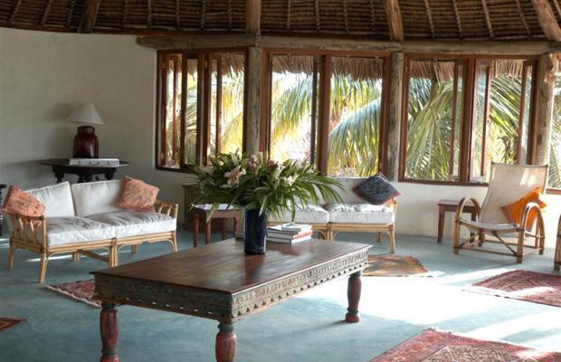 фото отеля Manda Bay Lodge изображение №9