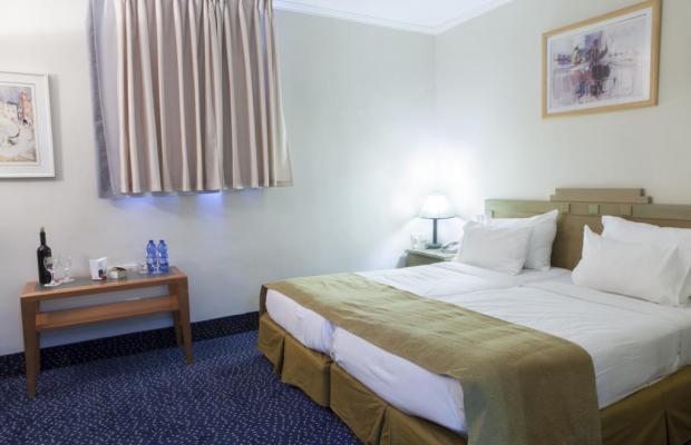 фото Rimonim Mineral (ех. Holiday Inn Tiberias) изображение №18
