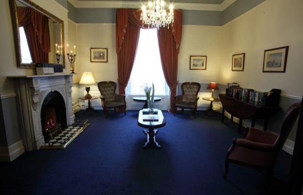 фото отеля Charleville Lodge изображение №5