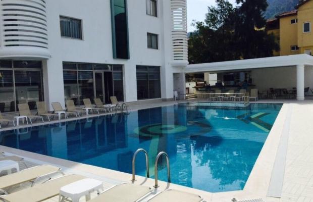 фото отеля Idas Hotel (ex. Abacus Idas) изображение №25