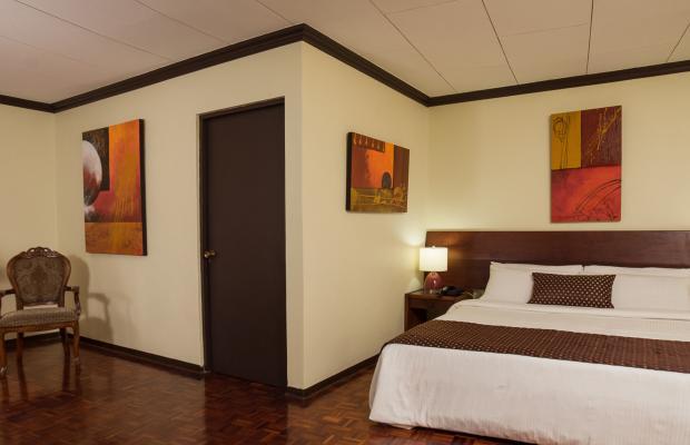 фотографии отеля Hotel Villa Tournon изображение №19