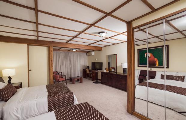 фото Hotel Villa Tournon изображение №10