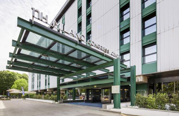 фото отеля NH Milano Congress изображение №5