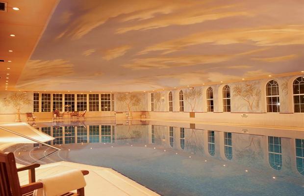 фотографии отеля Citywest Hotel, Conference, Leisure & Golf Resort изображение №11