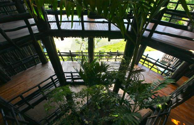 фото Shimba Rainforest Lodge изображение №22