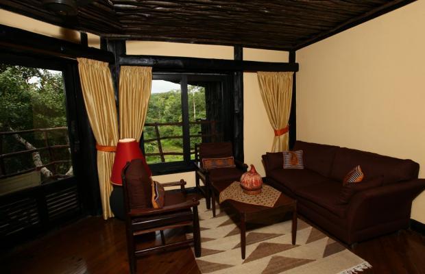 фотографии отеля Shimba Rainforest Lodge изображение №7
