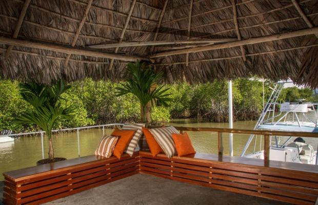 фотографии отеля The Zancudo Lodge (ex. Zancudo Beach Resort) изображение №39