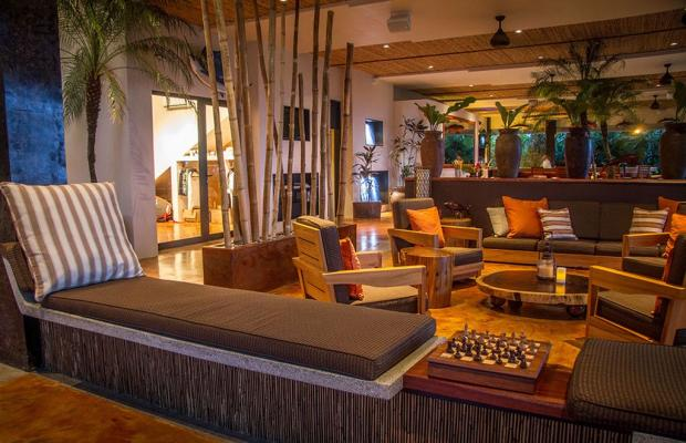 фотографии The Zancudo Lodge (ex. Zancudo Beach Resort) изображение №24