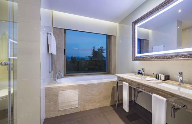 фотографии Hilton Podgorica Crna Gora изображение №40