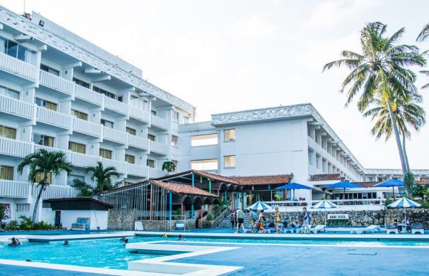 фотографии отеля Mombasa Beach изображение №15