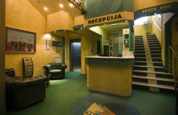 фотографии отеля Kerber изображение №3
