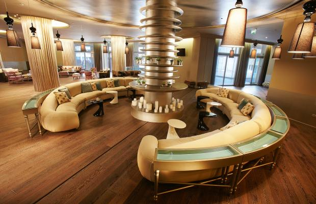 фото Astir Egnatia Alexandroupolis (ex. Grecotel Grand Hotel Egnatia, Classical Egnatia Grand Hotel) изображение №18