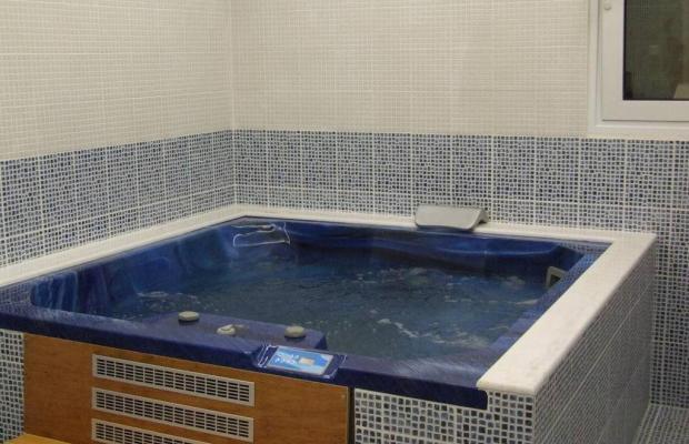 фотографии Ismaros Hotel изображение №4