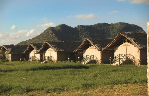 фото Voi Wildlife Lodge изображение №2