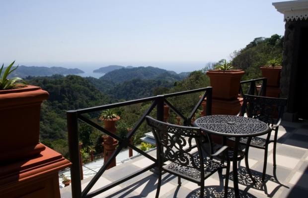 фотографии отеля Villa Caletas изображение №23