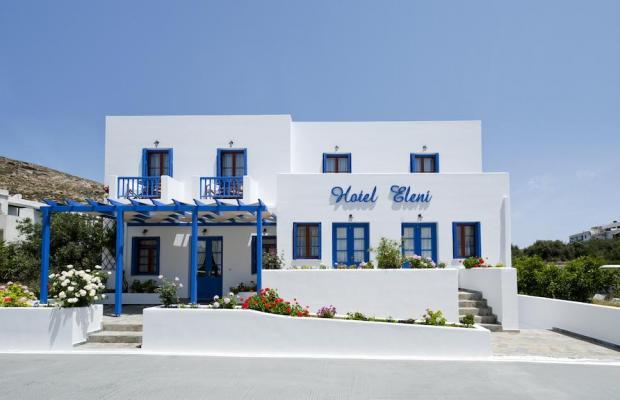фото отеля Hotel Eleni изображение №1