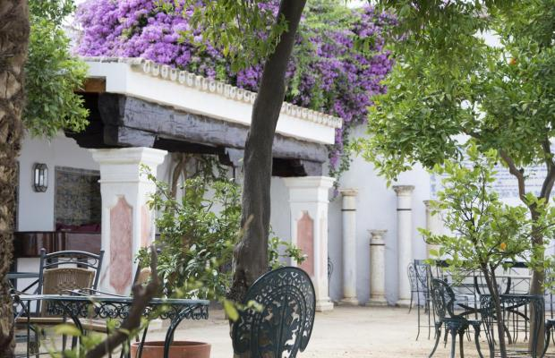фото отеля Monasterio de San Francisco изображение №41