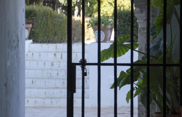 фотографии отеля Monasterio de San Francisco изображение №31