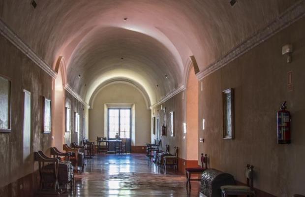 фото Monasterio de San Francisco изображение №26