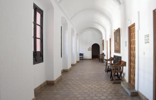 фото отеля Monasterio de San Francisco изображение №25