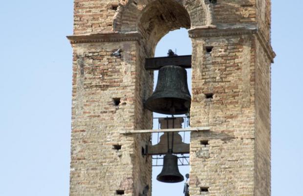 фотографии Monasterio de San Francisco изображение №24