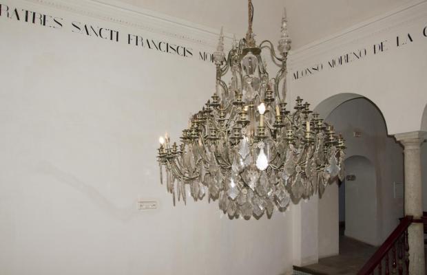 фотографии отеля Monasterio de San Francisco изображение №23