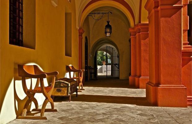 фотографии отеля Monasterio de San Francisco изображение №3