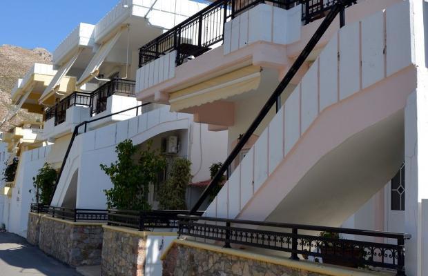 фотографии отеля Olympus Studios изображение №11