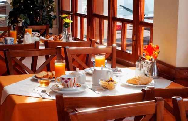 фотографии отеля Parnassos изображение №27