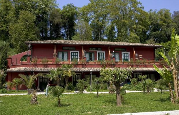 фото отеля Veio Residence Resort изображение №1