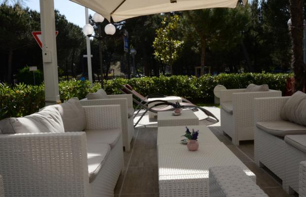 фотографии отеля Mirage Milano Marittima изображение №15