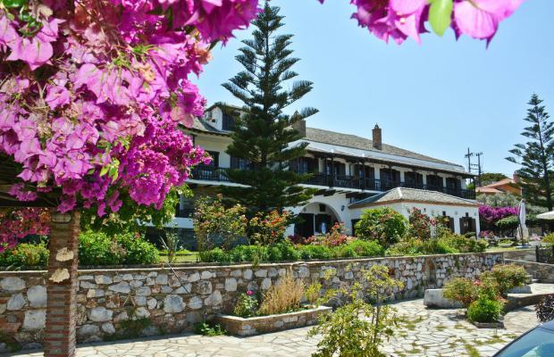 фото Prince Stafilos Hotel изображение №78