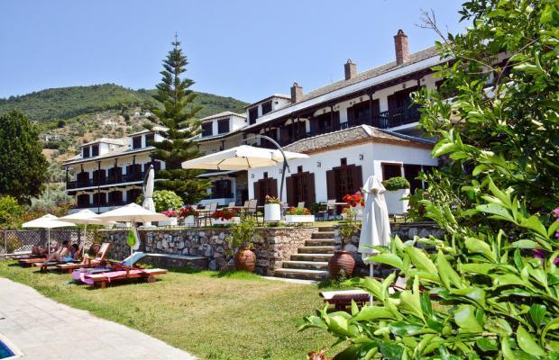 фотографии отеля Prince Stafilos Hotel изображение №75