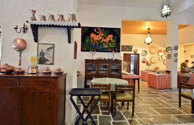 фотографии отеля Prince Stafilos Hotel изображение №51