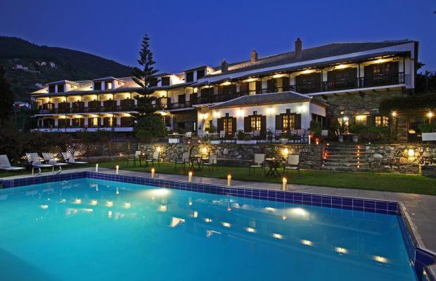 фотографии отеля Prince Stafilos Hotel изображение №39