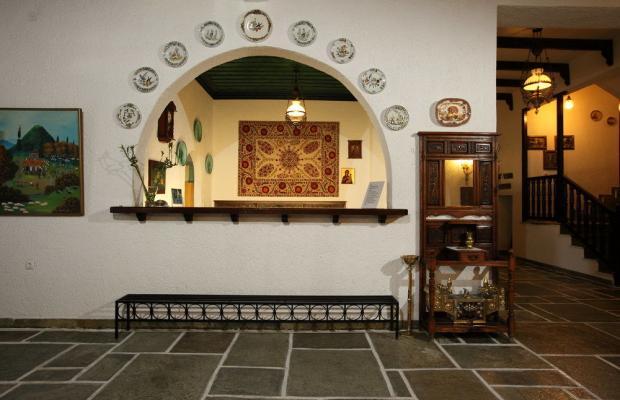 фото Prince Stafilos Hotel изображение №26