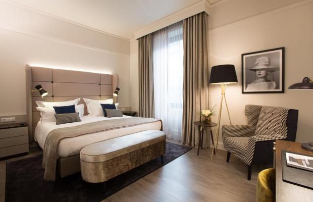 фотографии отеля Hotel Cerretani Firenze - MGallery by Sofitel  изображение №19