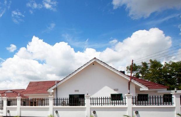 фото Arusha Travel Lodge изображение №14
