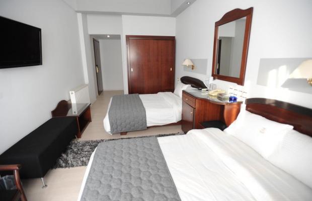 фото Lingos Hotel (ех. Best Western Lingos Hotel) изображение №2